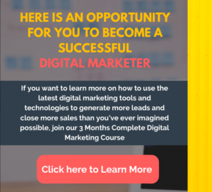 Digital Marketing Program ItsECampus