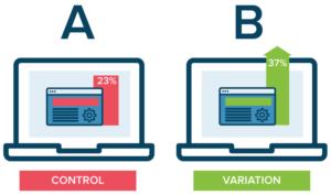 AB Testing Digital Marketing Techniques