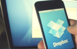 Dropbox case study