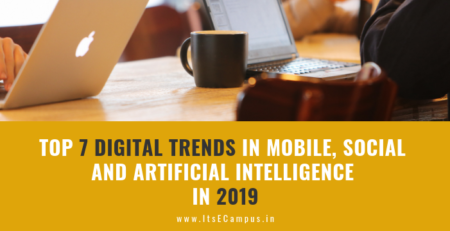 7 Digital Trends in Mobile and Social Media