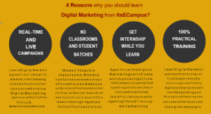 digital marketing institute in noida itscampus